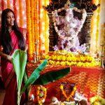 Meghna Naidu, Dharma Prabhu Heroine, god, prayer