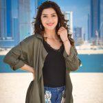 Mehrene Kaur Pirzada, cute, exclusive, hd, wallpaper