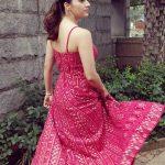 Mehrene Kaur Pirzada, latest, kavasam, telugu, tamil actress
