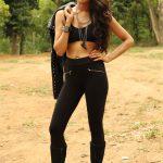Miya Rai Leone, Ivanukku Engeyo Macham Irukku Actress, Tamil debut, 18 Plus Heroine