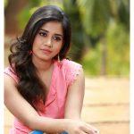 Nabha Natesh, Adhugo Actress, homely