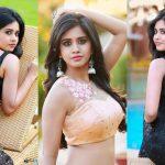 Nabha Natesh, Glamorous Photo Shoot,  (1)