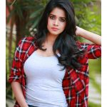 Nabha Natesh, Glamorous Photo Shoot, fantastic
