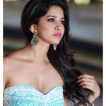 Nabha Natesh, Glamorous Photo Shoot, kissable