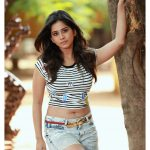 Nabha Natesh, Glamorous Photo Shoot, stylish Actress