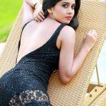 Nabha Natesh, Glamorous Photo Shoot, unseen