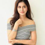 Nabha Natesh, cute look