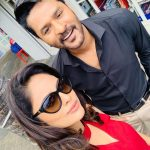 Nandita Swetha, My Name Is Kirataka Actress, prabhudeva, new look
