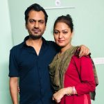 Nawazuddin Siddiqui, Petta villain, wife, husband