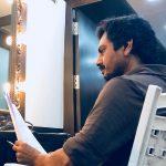 Nawazuddin Siddiqui, script, makeup room