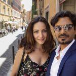 Nawazuddin Siddiqui, selfie, actress
