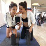 Neha Sharma, Hera Pheri 3 Heroine, friend, workout