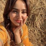 Neha Sharma, yellow dress, charismatic