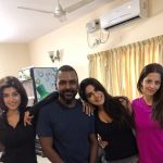Nikki Tamboli, Dharma Prabu Actress, ragava lawrance, oviya, vedika