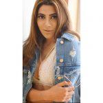 Nikki Tamboli, Muni 4 Actress, brown hair, classy