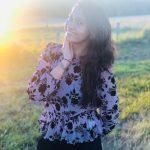 Priya Bhavani Shankar, hair style, sun shine, smile