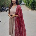 Priya Bhavani Shankar, new stills, full size