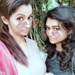 Priya Bhavani Shankar, rare, best  friend, fun