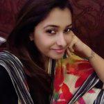 Priya Bhavani Shankar, selfie, no makeup, without makeup
