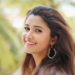 Priya Bhavani Shankar, smile, cover, hd, new