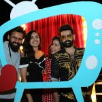 Raashi Khanna, Birthday Celebrations, Sai Dharam Tej, ram pothineni