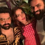 Raashi Khanna, Birthday Celebrations, actors, tollywood