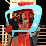 Raashi Khanna, Birthday Celebrations, friends, celebrities