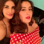 Raashi Khanna, Birthday Celebrations, vaani kapoor, actress, tamil actress