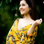 Raashi Khanna, event, adangamaru, success, meet