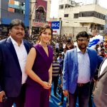 Raashi Khanna, event, fans, hd, tollywood