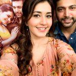 Raashi Khanna, jayam ravi, selfie, adangamaru
