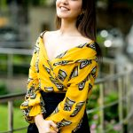 Raashi Khanna, smile, hd, wallpaper, tamil actress