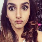 Ragini Dwivedi, Production No 6  Actress, selfie, funncy look