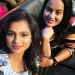 Ramya Pandiyan, Suja Varunee, selfie, aan devathai