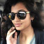 Ramya Pandiyan, hair style, face, selfie