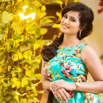 Ramya Pandiyan, recent, colourful, photoshoot