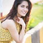 Ruhani Sharma, smile, morning