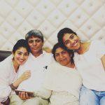 Sai Pallavi, family, mother, father, sister