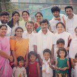 Sai Pallavi, family, unseen, tamil actress, malayalam