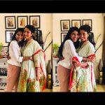 Sai Pallavi, pooja kannan, unseen, sister love