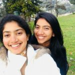 Sai Pallavi, selfie, pooja kannan, sister, maari 2