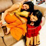 Sai Pallavi, sister, malayalam, smile, pooja kannan