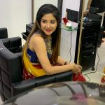 Sakshi Agarwal, Jeyikkira Kuthira Actress, makeup, new look