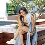 Sakshi Agarwal, model, new look