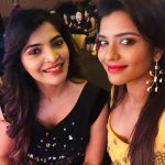 Sanchita Shetty, aishwarya rajesh, girls, actress, hd