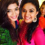 Sanchita Shetty, keerthy suresh, tamil actress, keerthi