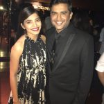 Sanchita Shetty, madhavan, event, hd