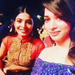 Sanchita Shetty, selfie, tamannaah, tamil actress