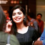 Sanchita Shetty, smile, tamil actress, movie time