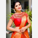Sanchita Shetty, wallpaper, hd, saree, photoshoot